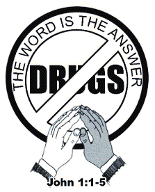 Just Pray NO! Logo